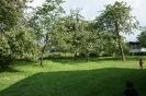 Haus Resi, Obstgarten