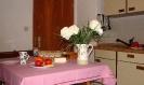 FeWo 1, Küche und Esszimmer
