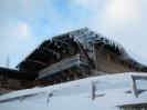Lusenschutzhaus im Winter